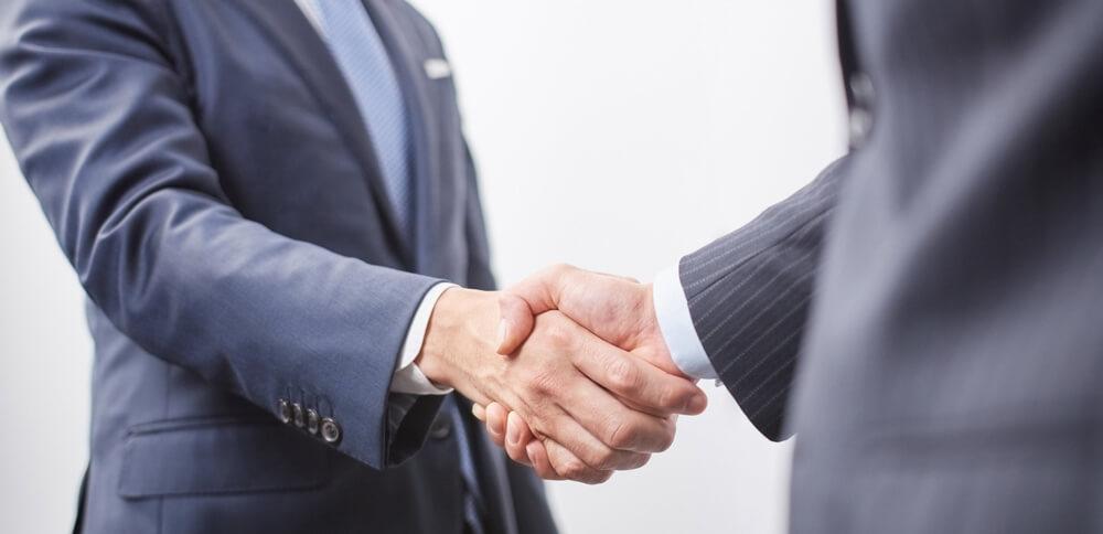 ビジネス交流会や異業種交流会の様子の写真